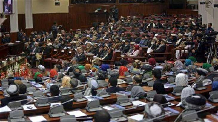 Afghan MPs sack three ministers including foreign affairs