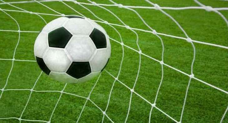 Haider XI, Lucky Stars advance in 8th Right to Play Soccer