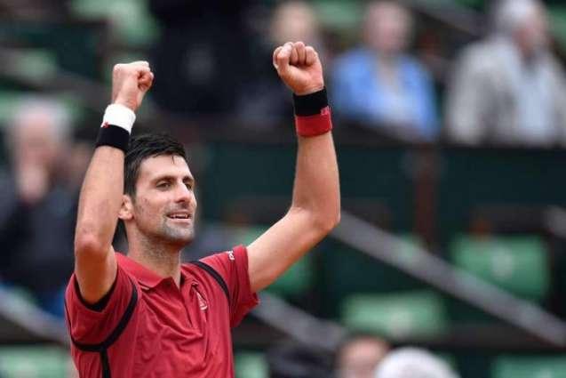 Tennis: Murray, Djokovic tough to catch says Wawrinka
