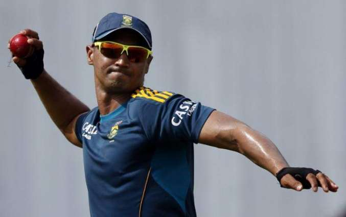 Cricket: Ex-South Africa batsman Petersen charged with match fixing