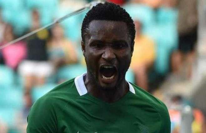 Chelsea stars lead Nigeria past Algeria
