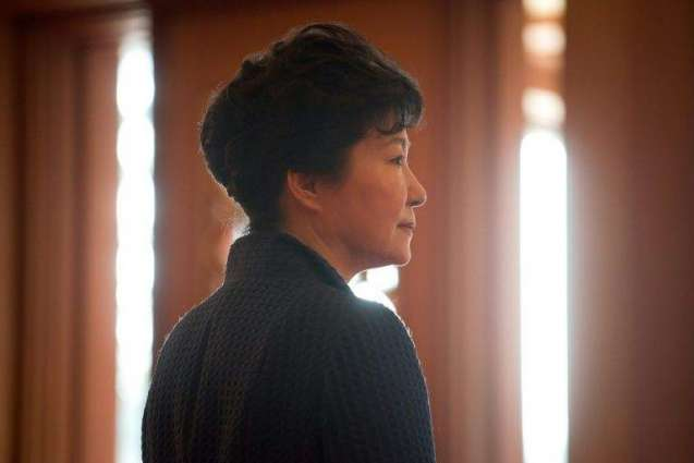 Two former aides to S. Korea's Park quizzed over scandal