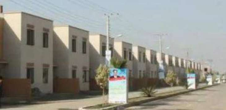 Ashiana Housing Scheme' Silanwali balloting on December 9