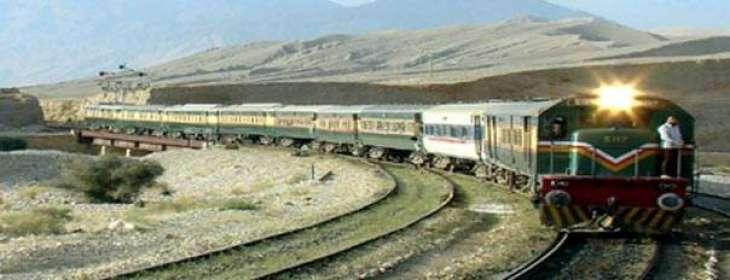 Safety of passengers; PR to rehabilitate 93 bridges