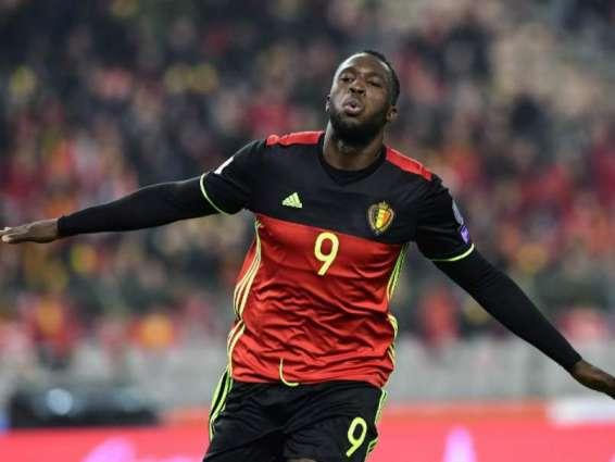 Belgium rampant, Portugal survive scare in qualifiers