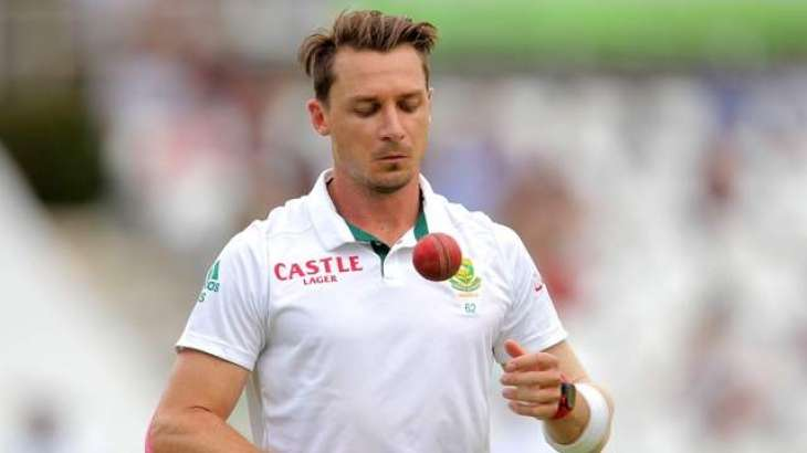 Steyn to target England for comeback