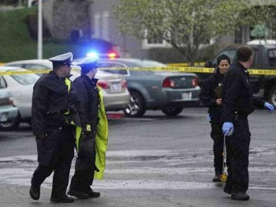 واشنگٹن: لاس اینجلس دے اک ریسٹورنٹ وچ فائرنگ: امریکی میڈیا