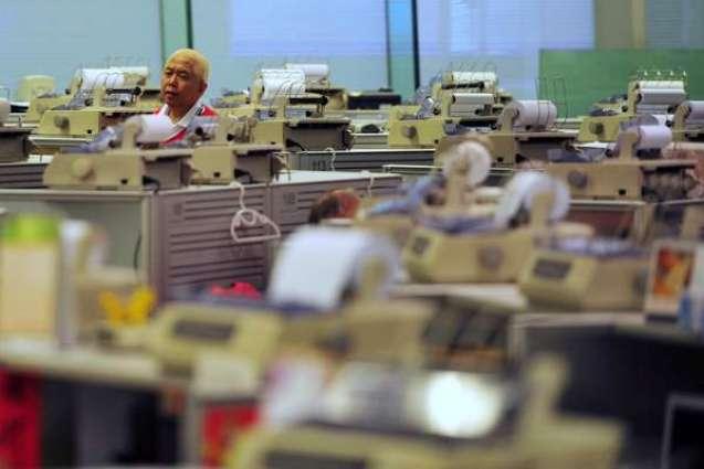Hong Kong stocks extend losses on Trump fears