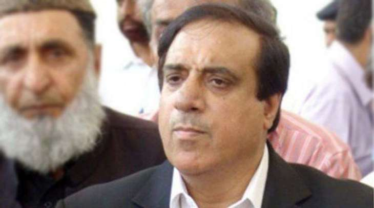 PPP announces 3-day mourning on Jehangir Badar's death