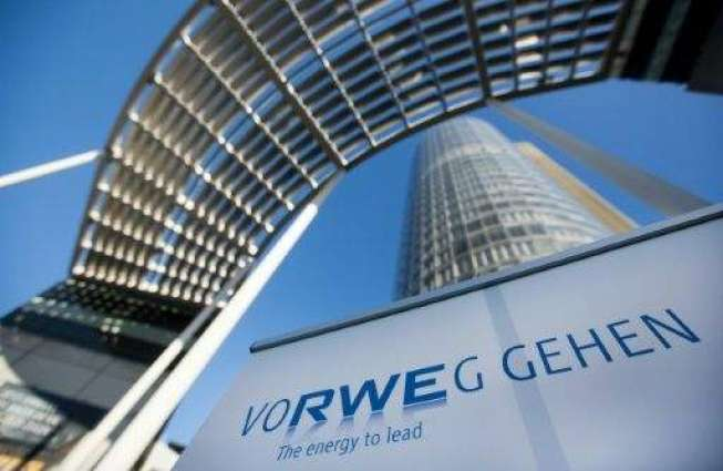 Low energy prices bite deep for RWE