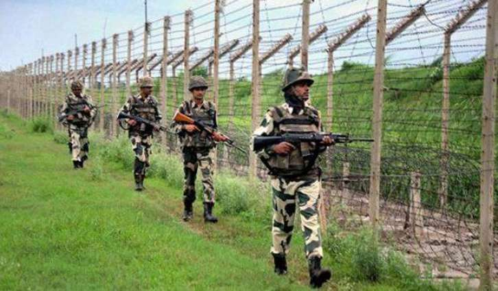 7 soldiers embrace shahadat in Indian unprovoked firing along LOC