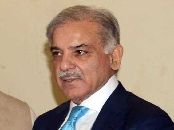 Shehbaz Sharif shocked over Jehangir Badar's demise