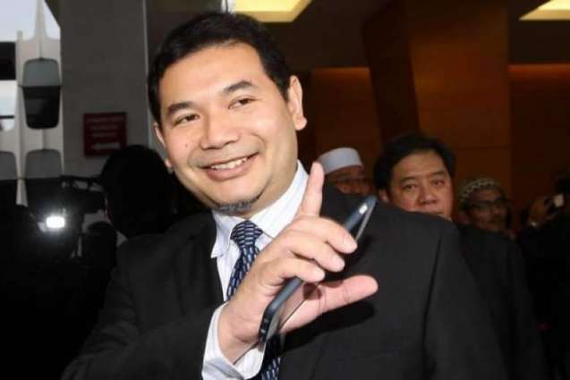 Malaysia opposition MP sentenced to jail over 1MDB leak