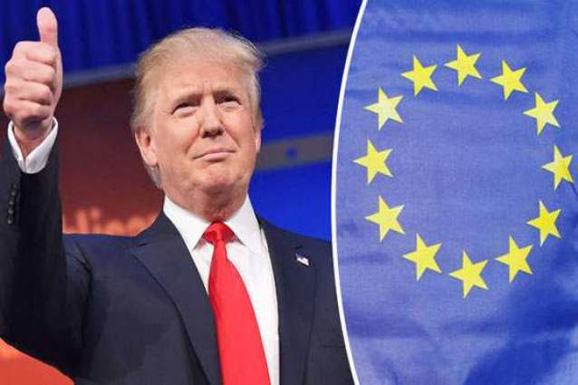 EU ministers seek 'strong partnership' with Trump