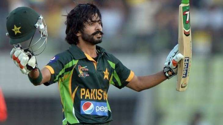 Fawad Alam scores 10,000 runs in first-class cricket