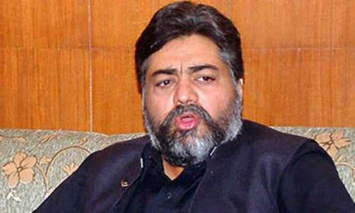 Samsam Bukhari condoles Badar's death