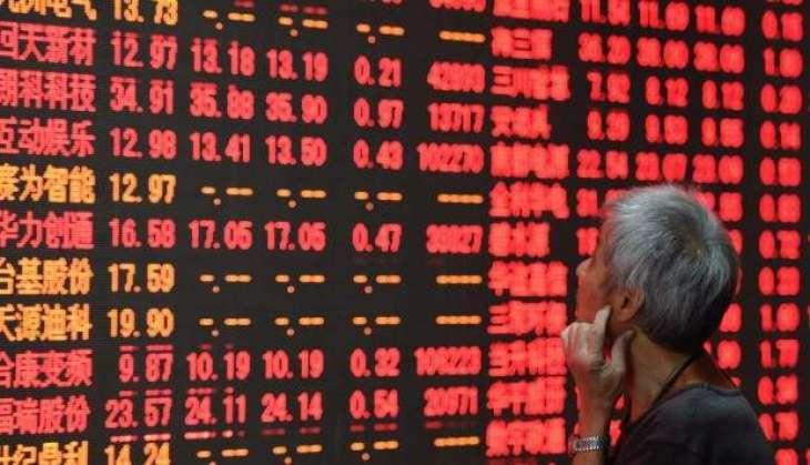 Hong Kong stocks extend losses in morning session