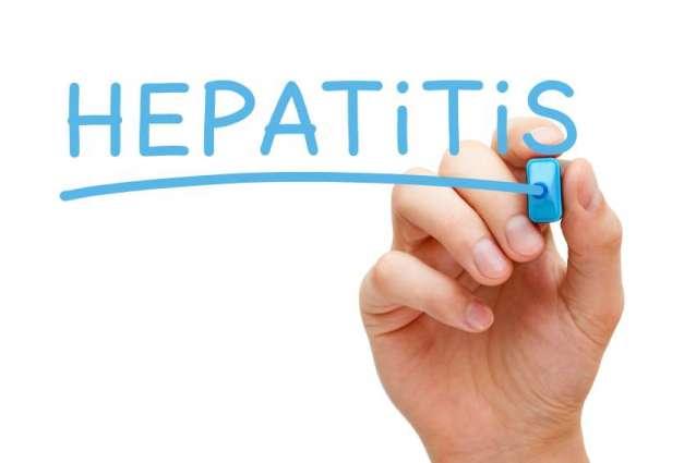 Hepatitis claims 0.12 million lives in Pakistan: Dr. Nadeem Khan