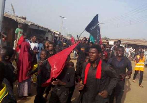 At least 10 Nigerian Shiites killed in clashes with police: