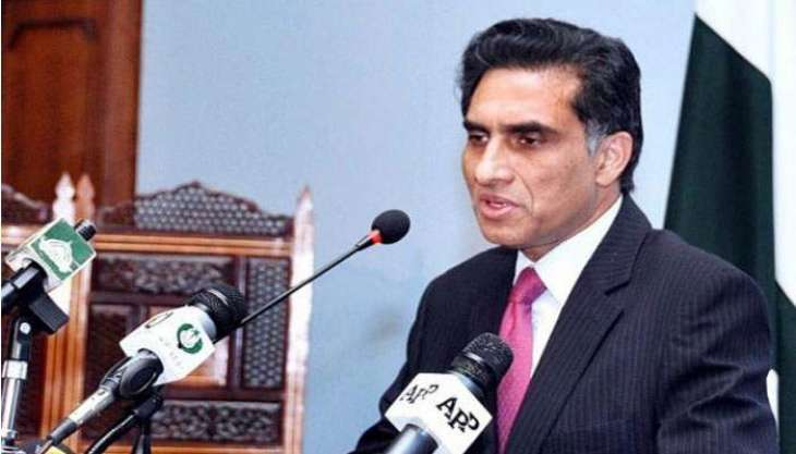 Foreign Secretary summons Indian High Commissioner, condemns