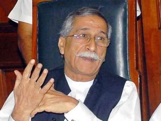 PA Speaker offers condolence over Badr's death