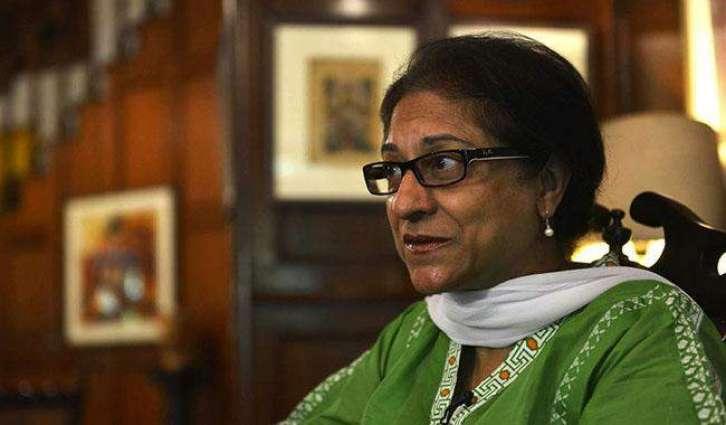 Asma tributes late Jehangir Badar