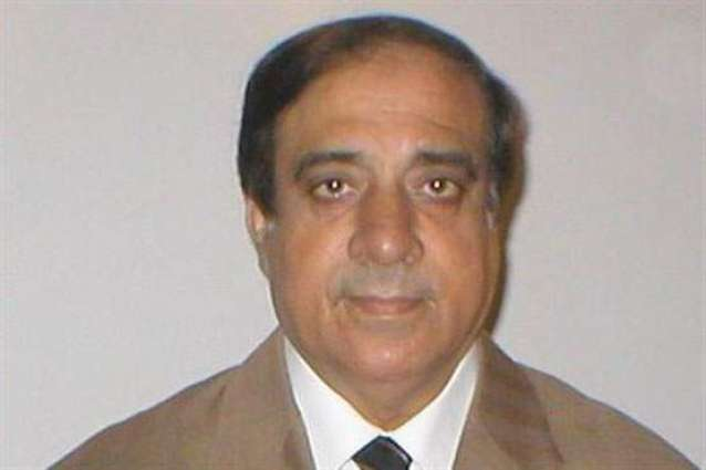 PPP leaders grieved over demise of Jahangir Badar