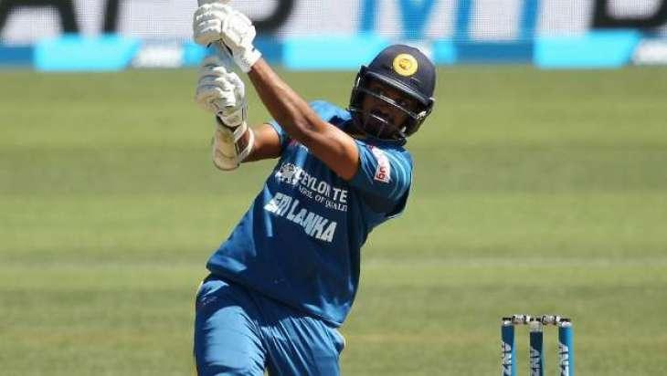 Cricjet: Sri Lanka hand Zimbabwe ODI thrashing