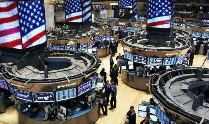 US stocks mixed as Samsung announces $8 bn Harman deal
