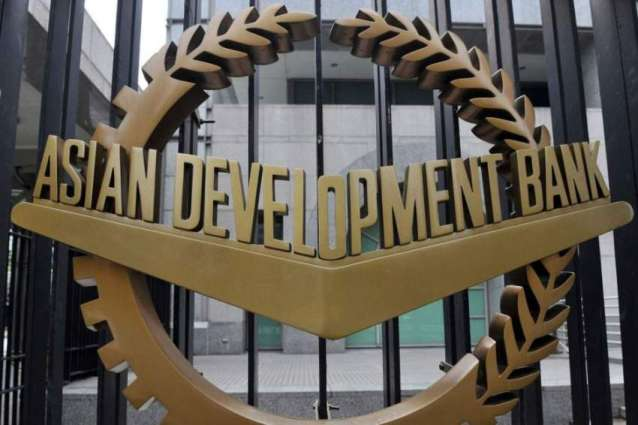 ADB to approve four projects worth US $ 750 million to Pakistan next week: Liepach