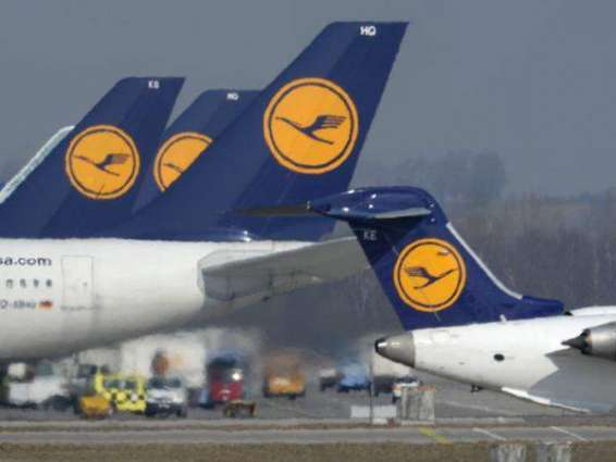 Pilots' union calls for new Lufthansa strike