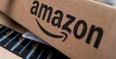 Amazon.com files a patent to acquire license for airborne fulfillment centers