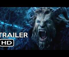 trailer of beauty and the beast