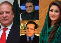 Sharif Family submits another trust deed in SC