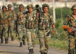 بھارت:مغربی ریاست بنگال وچ فوج تعینات کر دِتی گئی