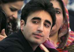 Bilawal Bhutto adamant on fighting election from his mother's seat