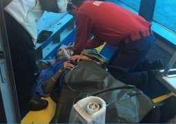 قطر ائر لانز دے جہاز دی ایمرجنسی لینڈنگ، کئی مسافر زخمی
