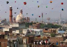 Green Signal to Festival of Basant