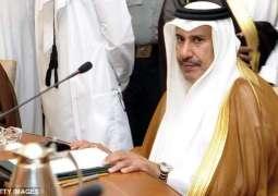 پاناما کیس: قطری شہزادے نوں جیل وی جانا پے سکدا اے: پرچا کار عامر متین