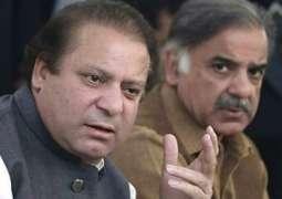 لاہور ہائی کورٹ نے کرپشن دی بنیاد اُتے وزیراعظم تے وزیر اعلا پنجاب دی نااہلی بارے درخاست سنوائی جوگ قرار دے دِتی، رجسٹرار آفس دا اعتراض رَد