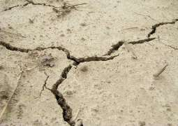 Earthquake jolted the areas of Peshawar and surroundings