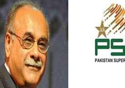 پاکستان کرکٹ بورڈ سیالکوٹ نوں پی ایس ایل وچ بطور 6ویں شامل کرن دا خاہشمند