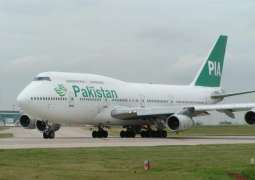 PIA Jeddah-Multan flight delayed as aircraft's generator shut down