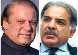 لاہور ہائی کورٹ نے کرپشن دی بنیاد اُتے نواز شریف تے شہباز شریف خلاف دائر نااہلی دی درخاست رَد کر دِتی