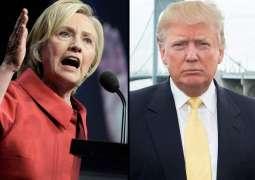 امریکی صدارتی الیکشن وچ ووٹنگ مشیناں دی ویکھ بھال کرن والی کمپنی ہیک ہو گئی سی: حکام دا انکشاف