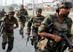 سری نگر :ضلع پامپورہ وچ بھارتی فوج اُتے حملا 3فوجی ہلاک