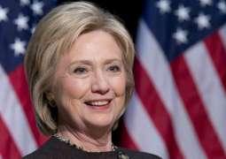 صدارتی الیکشن توں پہلے ہیلری خلاف ہون والیاں تحقیقات دی وجہ ساہمنے آ گئی