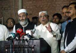 PPP to withdraw the bill of underage non-Muslims conversion to Islam from Sindh Assembly