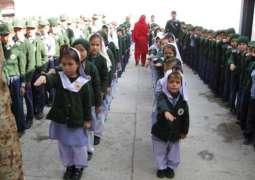 محکما تعلیم پنجاب نے سردیاں دیاں چھٹیاں دا اعلان کر دِتا