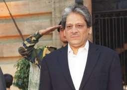 Ishrat-ul-Ibaad to join PPP: Junaid Saleem Claims